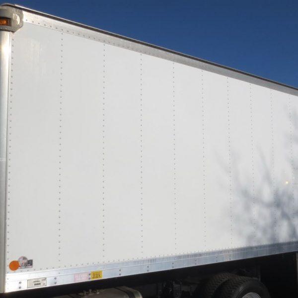 Buy Cheap Dry Van Bodies