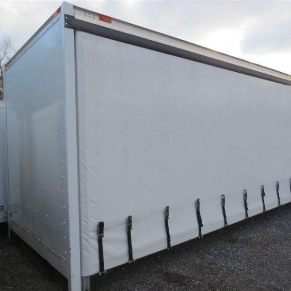 Multivans Side View