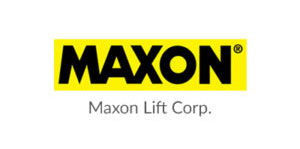 Maxon Lift Corp Logo