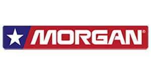 Morgan Bodies Trucks Logo