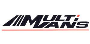 Multi Vans Logo