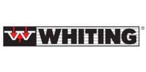 Whiting Truck Doors Logo
