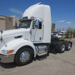 Pre-owned Peterbilt Truck For Sale