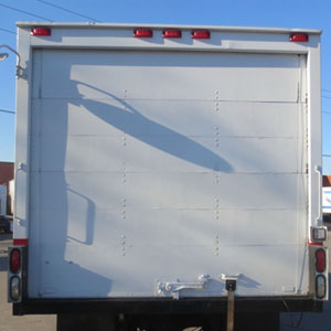 Truck Bodies Service Amp Repair All Tailgate Amp Truck Decks